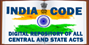 India Code Centre External website that opens a new window